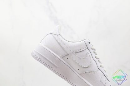 Air Force 1 Low White Glow In The Dark Green panling