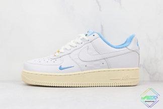 Kith x Nike Air Force 1 Low Hawaii
