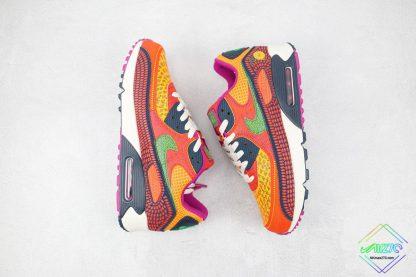 Nike Air Max 90 Dia de los Muertos shoes