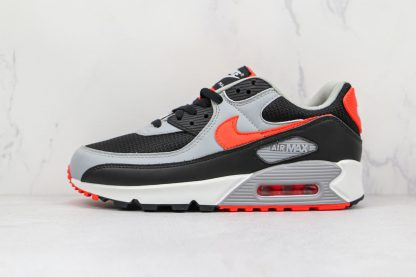 Nike Air Max 90 Infrared Radiant Red