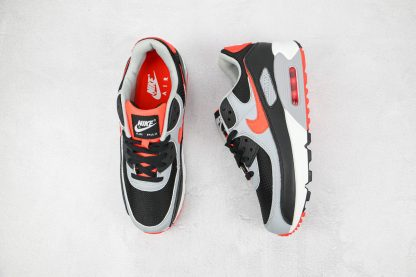 Nike Air Max 90 Infrared Radiant Red inner