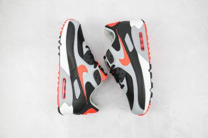 Nike Air Max 90 Infrared Radiant Red orange