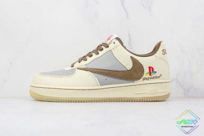 Travis Scott x Playstation Nike Air Force 1