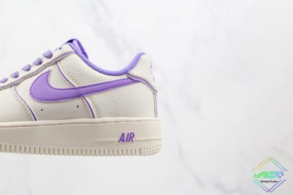 Wmns Nike Air Force 1 White Lavendel for women