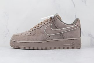 Air Force 1 Low 07 Suede Pack Gray