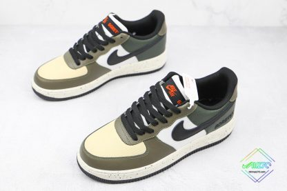 Nike Air Force 1 Low Gore-Tex Escape overall