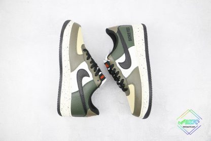 Nike Air Force 1 Low Gore-Tex Escape panling