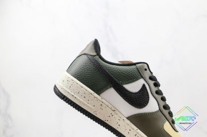 Nike Air Force 1 Low Gore-Tex Escape swoosh