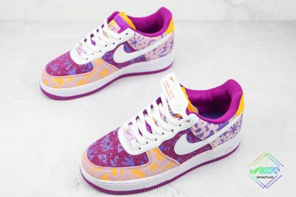 Nike Air Force 1 Low International Womens Day sneaker