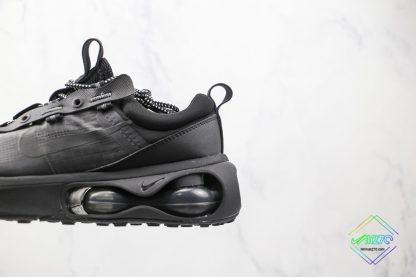 Nike Air Max 2021 All Black 2021
