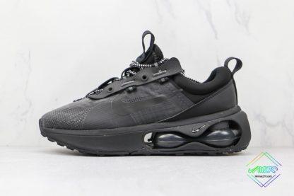 Nike Air Max 2021 All Black