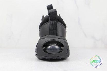 Nike Air Max 2021 All Black heel