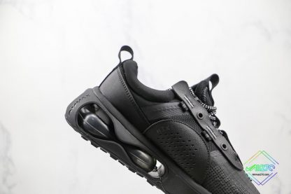 Nike Air Max 2021 All Black lateral side