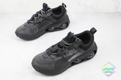 Nike Air Max 2021 All Black overall