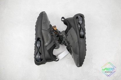 Nike Air Max 2021 All Black sneaker