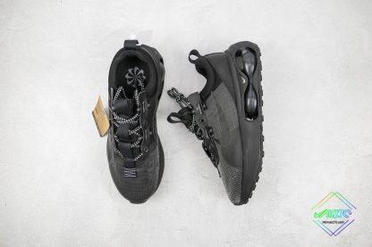 Nike Air Max 2021 All Black tongue