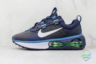 Nike Air Max 2021 Royal Blue