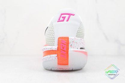 Nike Air Zoom G.T. Cut Crimson Rawdacious heel