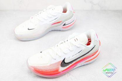 Nike Air Zoom G.T. Cut Crimson Rawdacious overall