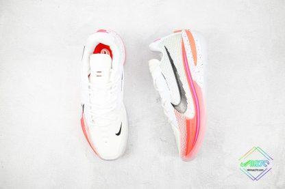 Nike Air Zoom G.T. Cut Crimson Rawdacious tongue